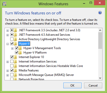 Create a No Hyper-V boot option – Nicholas Rogoff Blog