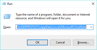 OneNote backups and clearing out old installation backups and cache