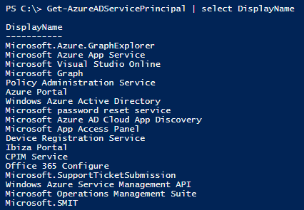 How to delete an Azure Active Directory (ADD) Tenant